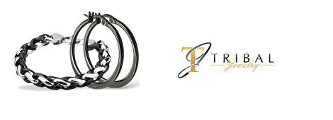 Šperky Tribal