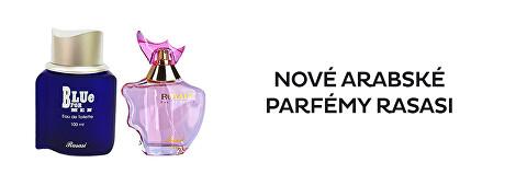 Nová značka orientálních parfémů Rasasi