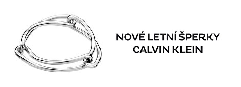 Novinky Calvin Klein