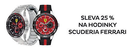 Hodinky Scuderia Ferrari