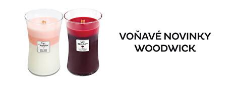 WoodWick novinky