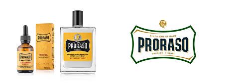 Pánská kosmetika Proraso