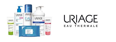 Kosmetika Uriage