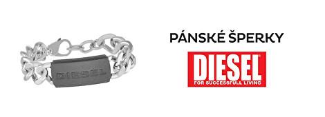 Pánské šperky Diesel