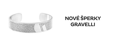 Novinky Gravelli
