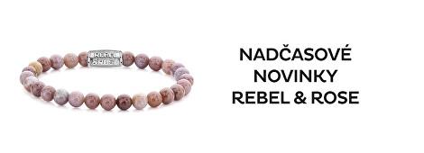 Novinky Rebel&Rose