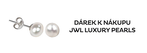 Dárek k vybraným šperkům JwL Luxury Pearls