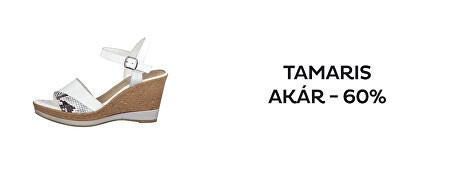 Tamaris se slevou 15 - 60 %