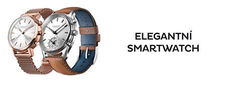 Elegantní Smartwatch