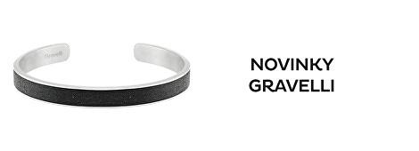 Nadčasové šperky Gravelli