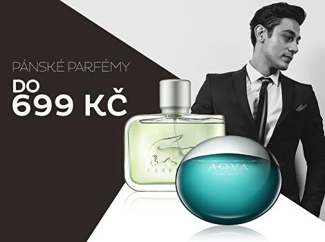 Parfémy do 699 Kč