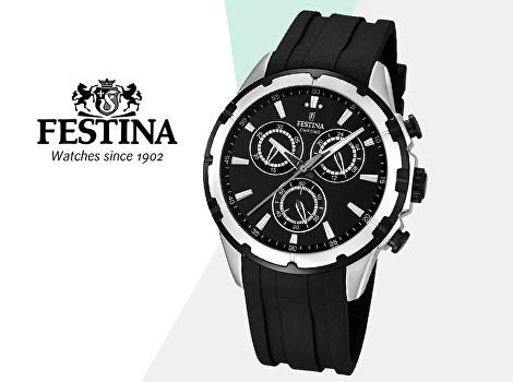 Pánské hodinky Festina