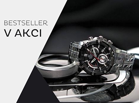 Bestsellery Casio