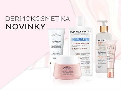 Dermokosmetika