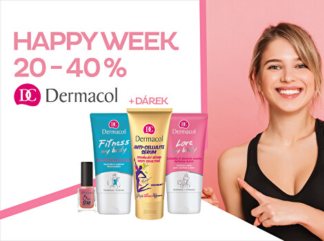 Dermacol Happy week 20-40 %