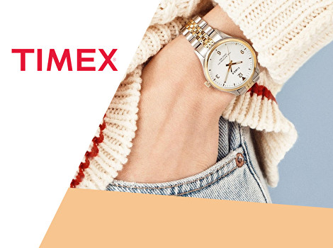 Novinky Timex