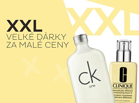 XXL balení - čím větší, tím levnější