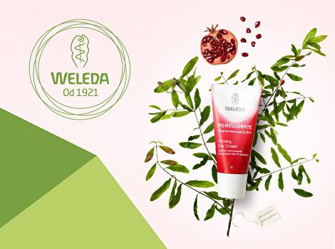 Weleda - Přírodní kosmetika