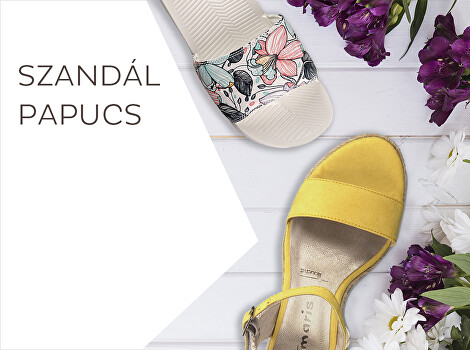 Sandále, pantofle, žabky