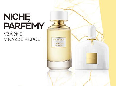 Co jsou parfémy NICHE
