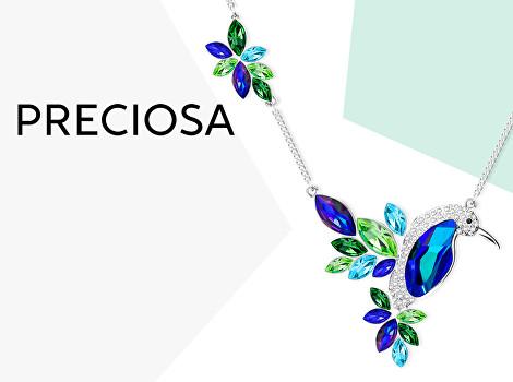 Dámské náhrdelníky Preciosa