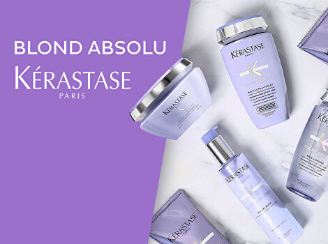 Blond Absolu Kérastase
