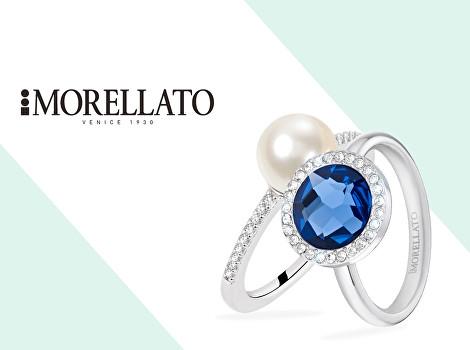 Dámské prsteny Morellato