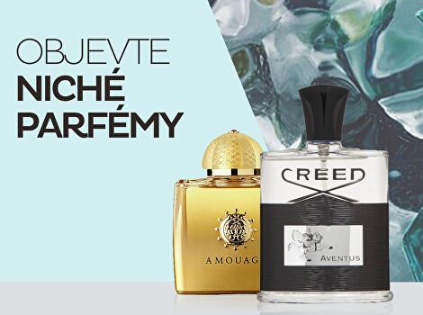Objevte luxusní niche parfémy
