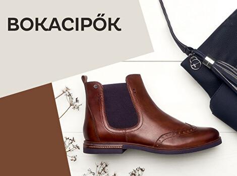 Kozníková obuv