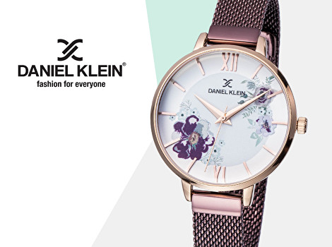Dámské hodinky Daniel Klein