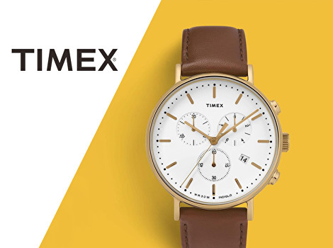 Ceasuri Timex