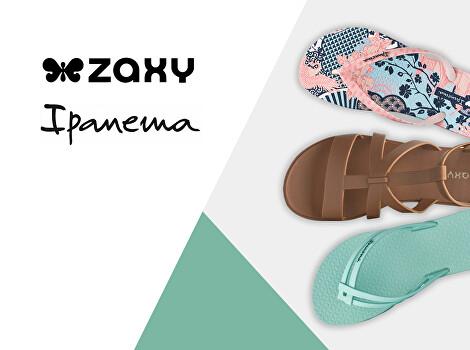Zaxy a Ipanema