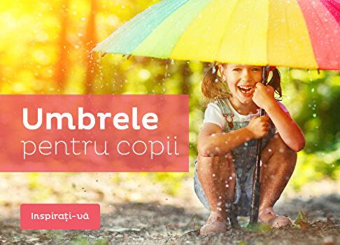 Copii umbrele