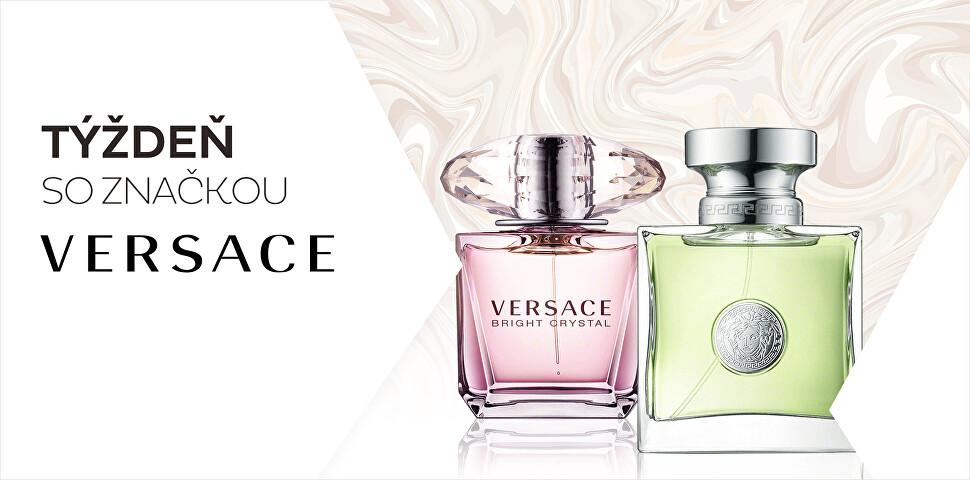 Týždeň so značkou Versace
