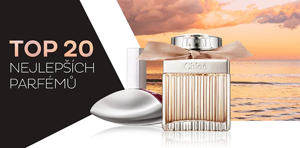 TOP 20 parfémů podle Heureky