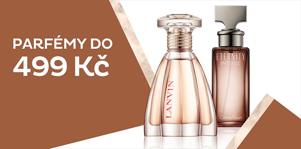 Zlevněné parfémy do 499 Kč