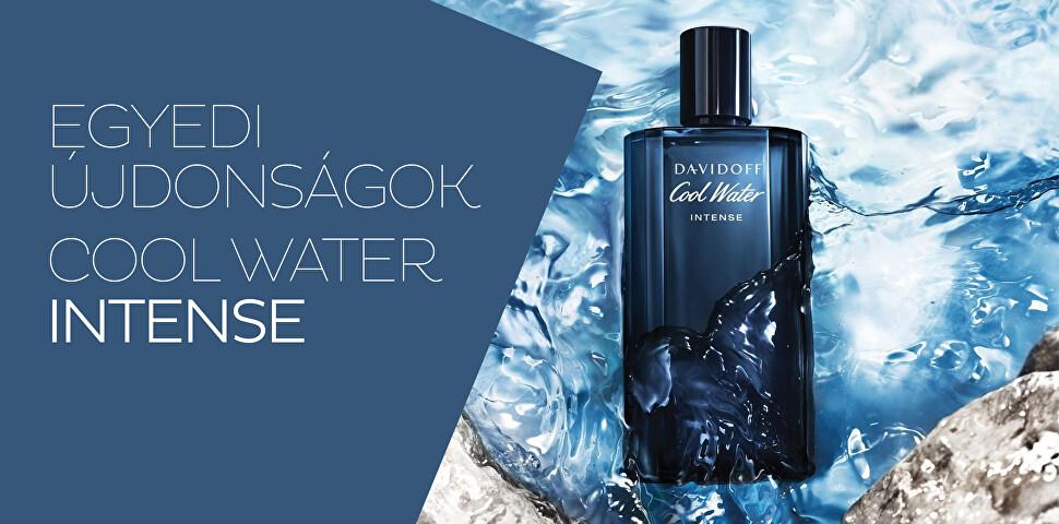 NOVINKA Cool Water Intense