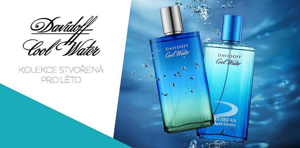 Svěží letní parfémy