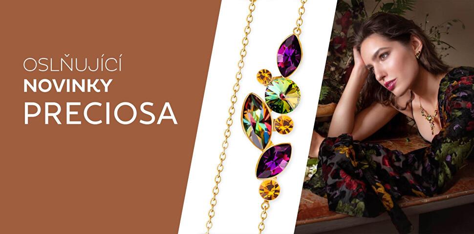 Šperky Preciosa - novinky