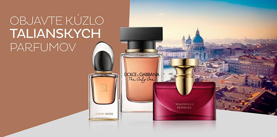 Talianske parfumy
