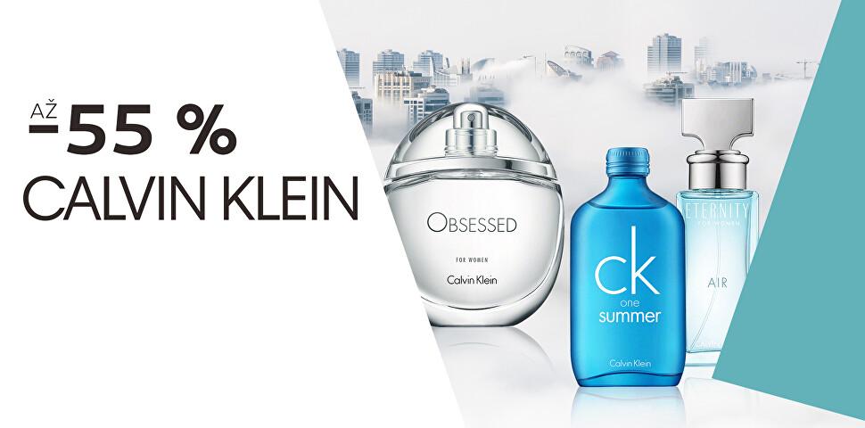 Calvin Klein až -55 %