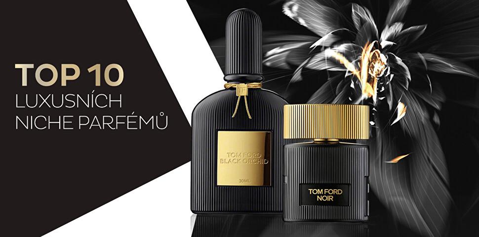 TOP 10 luxusních niche parfémů