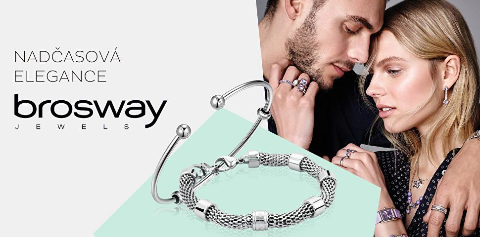 Šperky Brosway
