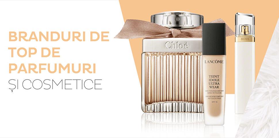Branduri de top de parfumuri și cosmetice