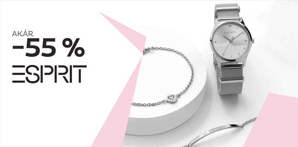 Akár -55 % Esprit