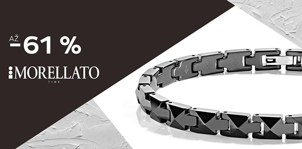 Sleva -61 % na šperky Morellato