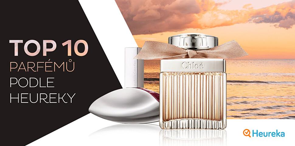 TOP 10 parfémů