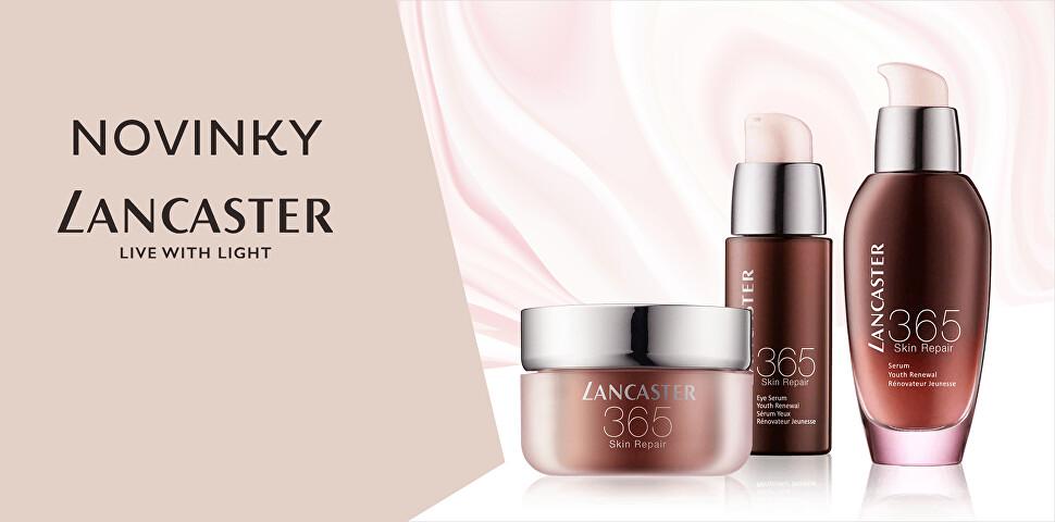 Kosmetika Lancaster - novinky