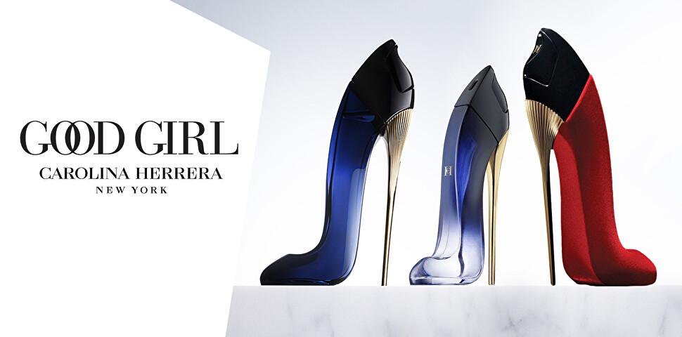 Carolina Herrera - kolekce Good Girl