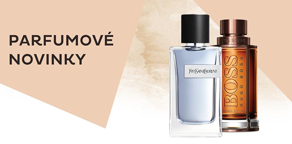 Pánské parfumy - novinky